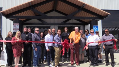 Bakersfield Grand Opening Day Was a Huge Success!