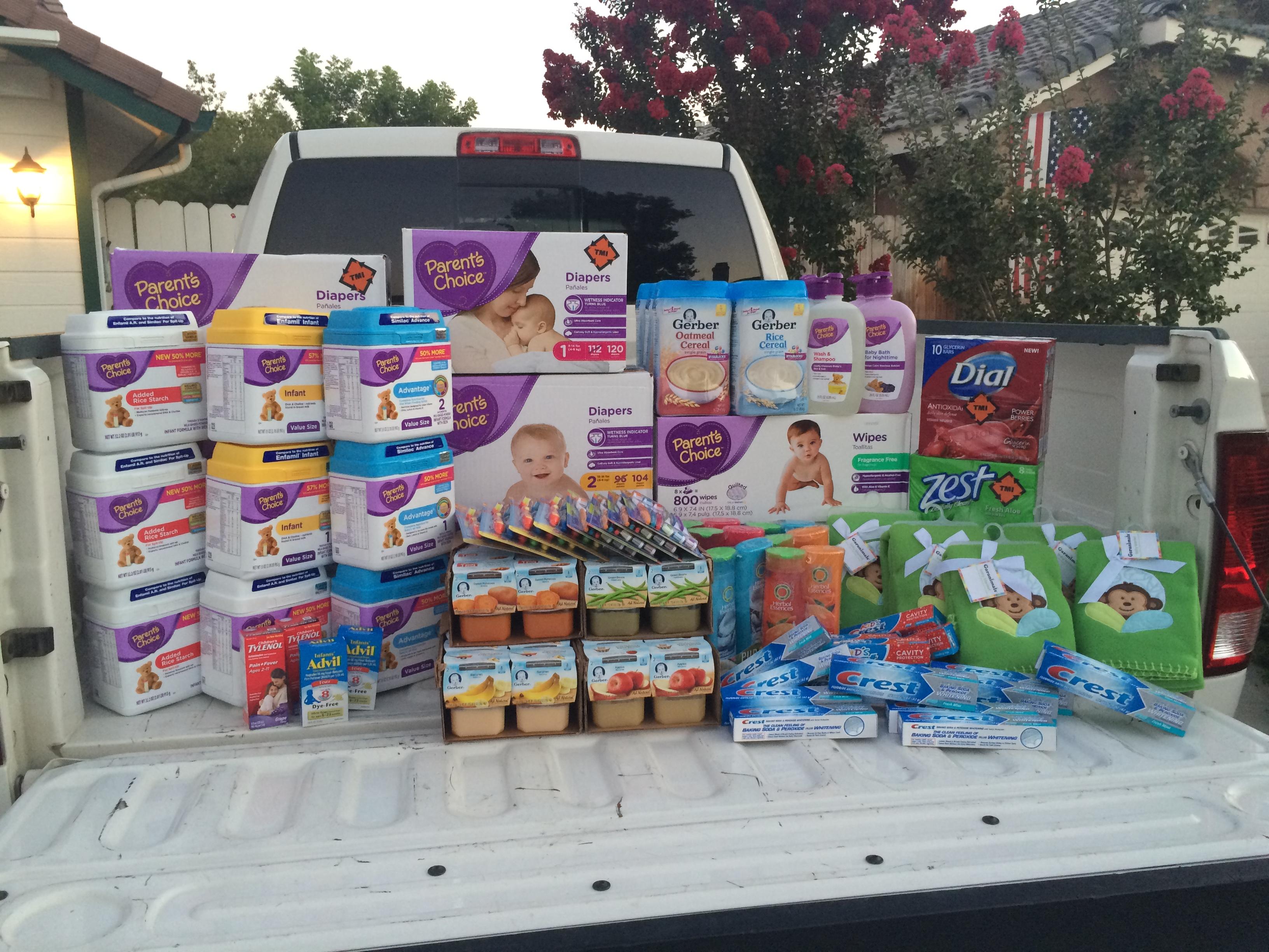 Help for Erskine Fire, Bakersfield