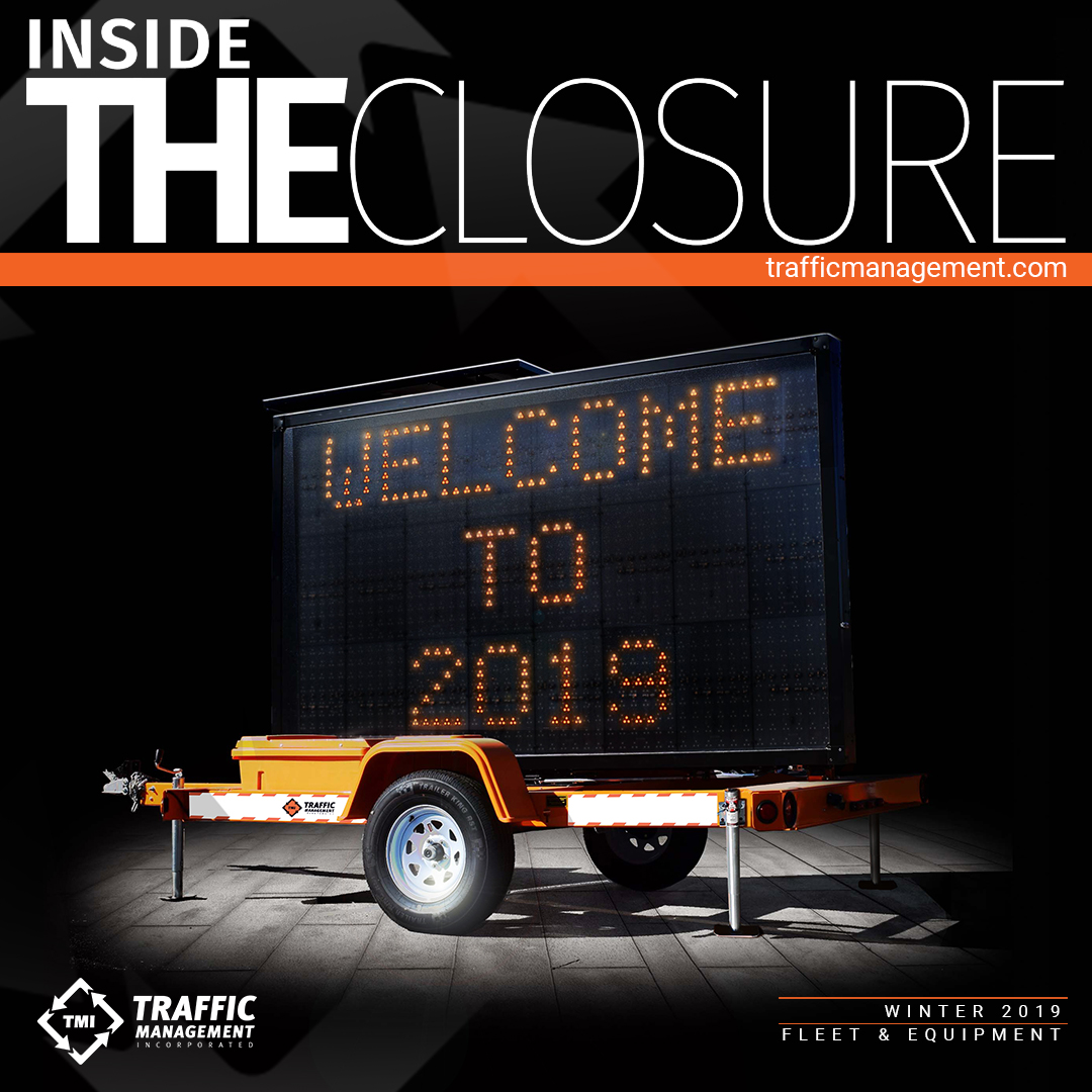 Inside The Closure Winter 2019